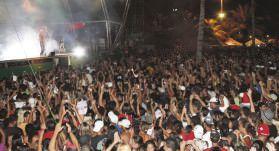 Prefeitura quer endurecer com proibição de eventos de porte (foto) e presença de adolescentes na noite