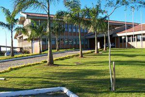 Campus Serra do Ifes oferece cursos de Automação Industrial e Informática. Foto: Divulgação Ifes