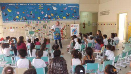 Centro Municipal de Educação Infantil