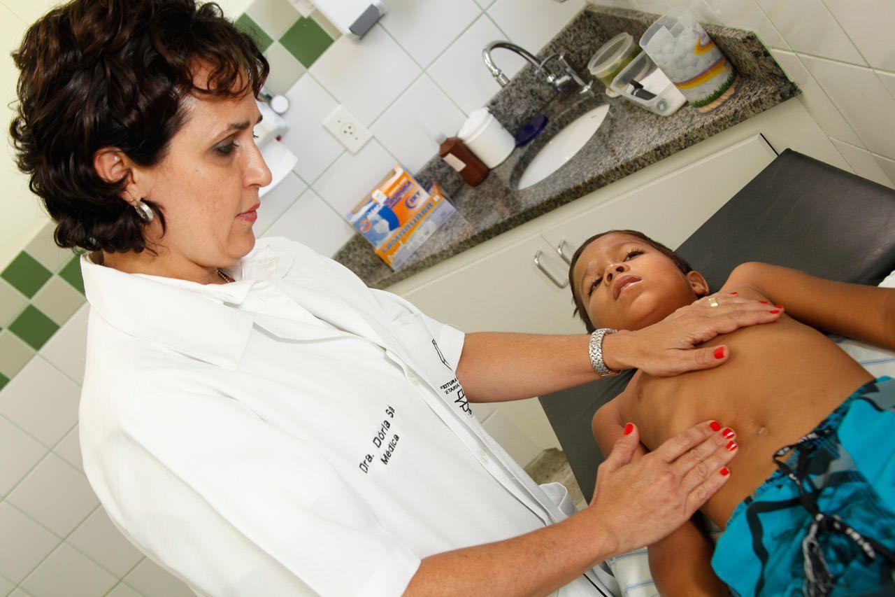 Contratação para pediatras até segunda (03)