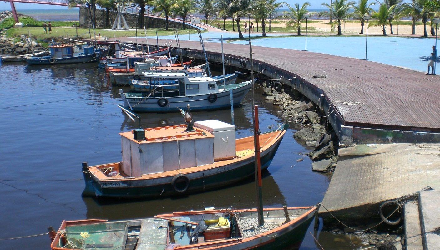Polícia Federal ataca esquema de fraude entre pescadores