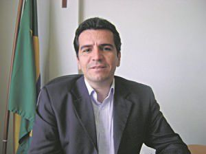 Givaldo Vieira. Foi eleito deputado federal na mesma chapa encabeçada pelo campeão de votos no ES, Sérgio Vidigal (PDT)