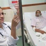 São 55 vagas para técnico em enfermagem. Foto: Divulgação PMS