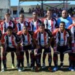 O time que ficou em 3º lugar na Série B do Capixabão deste ano: o Serra é pentacampeão capixaba e ficou nacionalmente conhecido durante a campanha na Série  C do Brasileirão em 1999. Foto: Divulgação/Serra FC