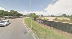 """ROTATÓRIA DO """"Ó"""". Projeto prevê viaduto, ciclovia, calçada e faixa exclusiva para ônibus, entre Laranjeiras e Jacaraípe"""
