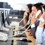 100 vagas para atendente de telemarketing. Foto: Divulgação