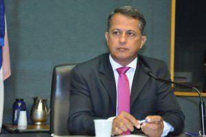 Embora não tenha sido reeleito,  Jamir Malini votou a favor do reajuste. Foto: Reprodução Ales