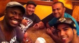 No Bar do Nico, em Morada de Laranjeiras, a atração desta sexta-feira 919) é Marcos CP e Brothers. Foto: Divulgação