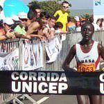 Na categoria feminina a africana Caroline Kimosop promete bater de frente com a brasileira Maria José Alves. Foto: Divulgação