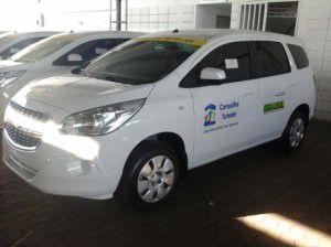 Quatro veículos foram entregues aos Conselhos de Jacaraípe, Laranjeiras, Carapina e Serra-sede. Foto Divulgação