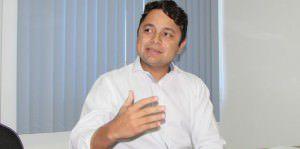 Vandinho Leite criticou a postura do PSB do ES nessas eleições e ensaia mudança para o novo PL. Foto: Bruno Lyra