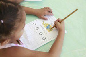 Crianças com idade entre 4 e 5 anos de idade podem ser matriculadas. Foto: Divulgação