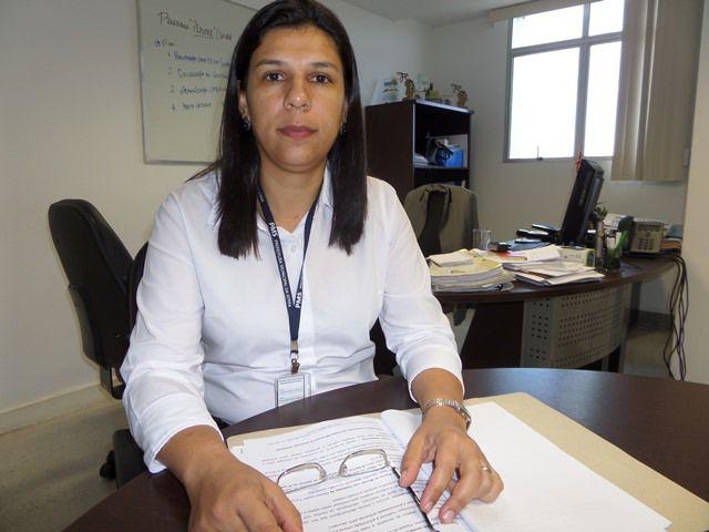 Andrea Carvalho assumiu a Secretaria de Meio Ambiente em setembro em meio a reclamações de lentidão da pasta.