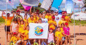 O projeto atende atualmente 50 crianças e adolescentes entre 07 e 17 anos. Foto: Divulgação