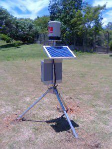 A Serra já conta com 13 equipamentos como este. Foto: DIvulgação