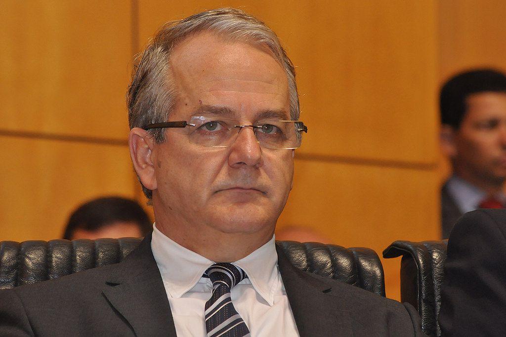 César Colnago deixou o comando do PSDB-ES para assumir a vice-governadoria do Estado. Foto: Divulgação Ales