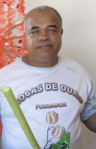 O presidente Reginaldo Silva confirmou  a notícia na tarde desta terça-feira (20). Foto: Arquivo TN