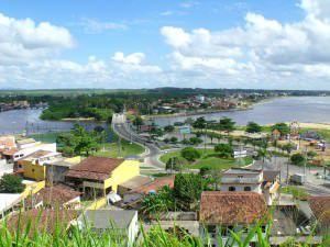 Bairros de Nova Almeida e Praia Grande serão afetados. Foto: Arquivo TN/Bruno Lyra