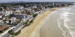 O projeto Rua de Lazer acontecerá todos os domingos em Jacaraípe. Foto: divulgação