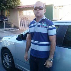 Paulo Venturin acredita que 70% dos taxistas da Serra vão retirar os rastreadores dos veículos. Foto: Arquivo Pessoal