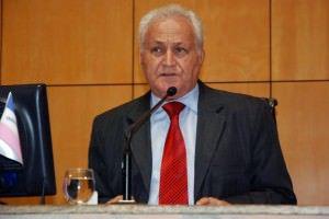 Theodorico Ferraço deve ser reconduzido à presidência. Foto: Divulgação ALES