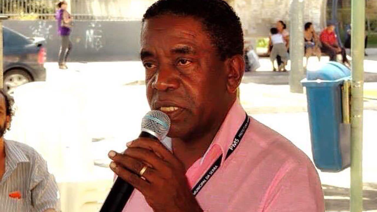 Suplente de Bruno Lamas, Sebastião Sabino pode assumir o mandato de vereador esta semana.