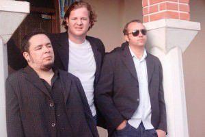 A banda Bad Guys é uma das atações do Janela Capixaba de hoje a noite. Foto: Divulgaçãol