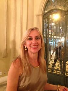 Dayse Maciel esteve à frente do teatro durante a gestão do ex-governador Renato Casagrande. Foto:Divulgação
