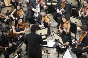 A apresentação será no teatro Carlos Gomes, no Centro de Vitória. Foto: Divulgação