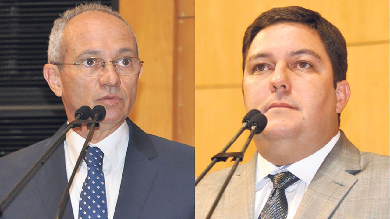 Hartung cede à pressão e retira o p´rojeto; e o deputado Lamas, ligado à Comissão da Educação, avalia que agora será possível aprofundar o debate sobre o assunto. Foto: Divulgação
