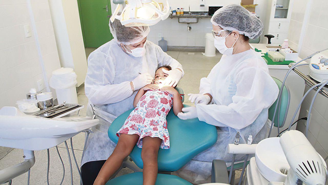 Antes de procurar o centro o paciente deve ir a uma unidade de saúde. Foto: Divulgação