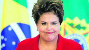 Dilma Apertada. As mobilizações previstas para este final de semana poderão dar o tom dos desdobramentos políticos nos próximos dias. Foto: Divulgação