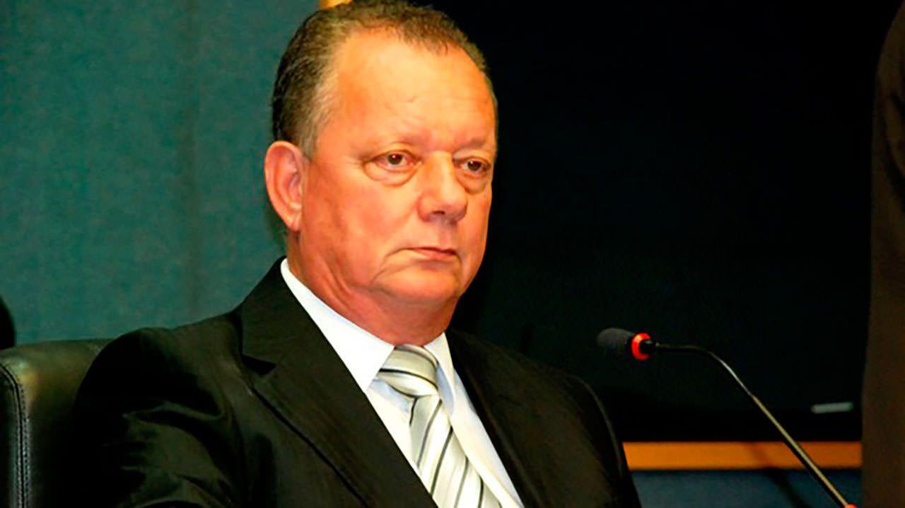 Moreira é médico, já foi deputado estadual e há dois anos retornou para a Câmara da Serra. Foto: Divulgação
