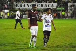 Rio Branco e Desportiva precisam manter a boa fase para se enfrentarem na final. Foto: Divulgação
