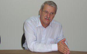 Presidente estadual do PSB e deputado federal Paulo Foleto disse que a fusão deve  ficar pronta em 45 dias. Foto: Arquivo/TN