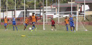 A vitória mantém o time da Serra vivo na Série B. Foto: Arquivo TN/Fábio Barcelos