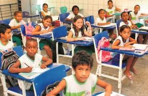 Pais querem que serviço funcione também durante as férias escolares. Foto: Divulgação / PMS