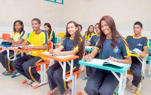 O ProJovem Urbano é direcionado para jovens entre 18 e 29 anos. Foto: Divulgação