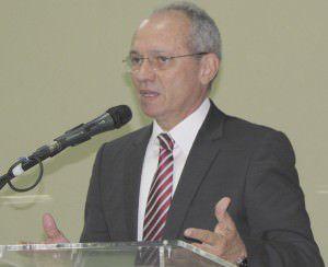 O governador irá responder as demandas das das 9h30 às 10h40. Foto: Divulgação