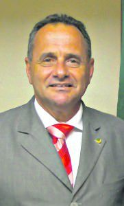 Para o deputado Manato a reeleição é atualmente corrupta. Foto: Divulgação