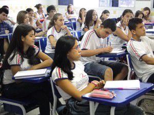 A relação dos candidatos classificados será divulgada nesta sexta-feira (29), a partir das 15 horas. Foto: Divulgação/Sedu
