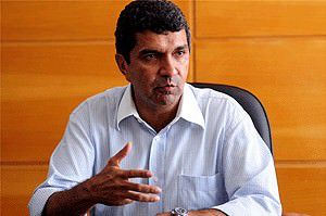 Sérgio Vidigal admite que pode disputar as eleições em 2016. Foto: Divulgação