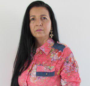 A vereadora Neidia Maura atualmente está sem partido. Foto: Arquivo TN