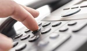A Oi lidera o ranking de fornecedores mais reclamados em telefonia fixa, com 965 reclamações. Foto: Divulgação