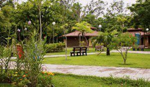 O evento acontecerá na quinta-feira no Parque Botânico da Vale, em Vitória. Foto: Divulgação