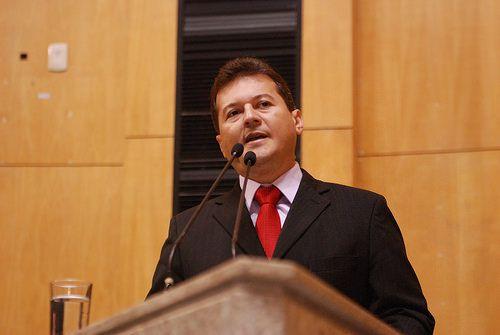 Os números foram divulgados pelo líder do Governo na Assembleia Legislativa, deputado Gildevan Fernandes (PV). Foto: Divulgação