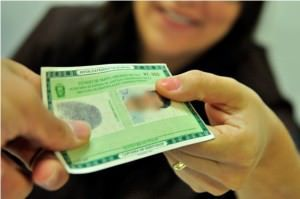 Serviços como a emissão da primeira via da carteira de identidade estarão sendo oferecidos no local. Foto: Divulgação