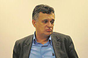 Petistas reclamam de falta de diálogo com o prefeito Audifax. Foto: Arquivo TN