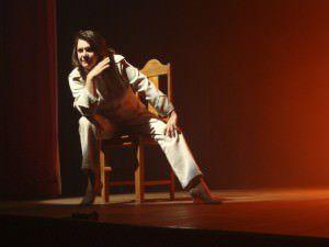 O espetáculo será apresentado neste sábado (1) e domingo (2). Foto: Divulgação