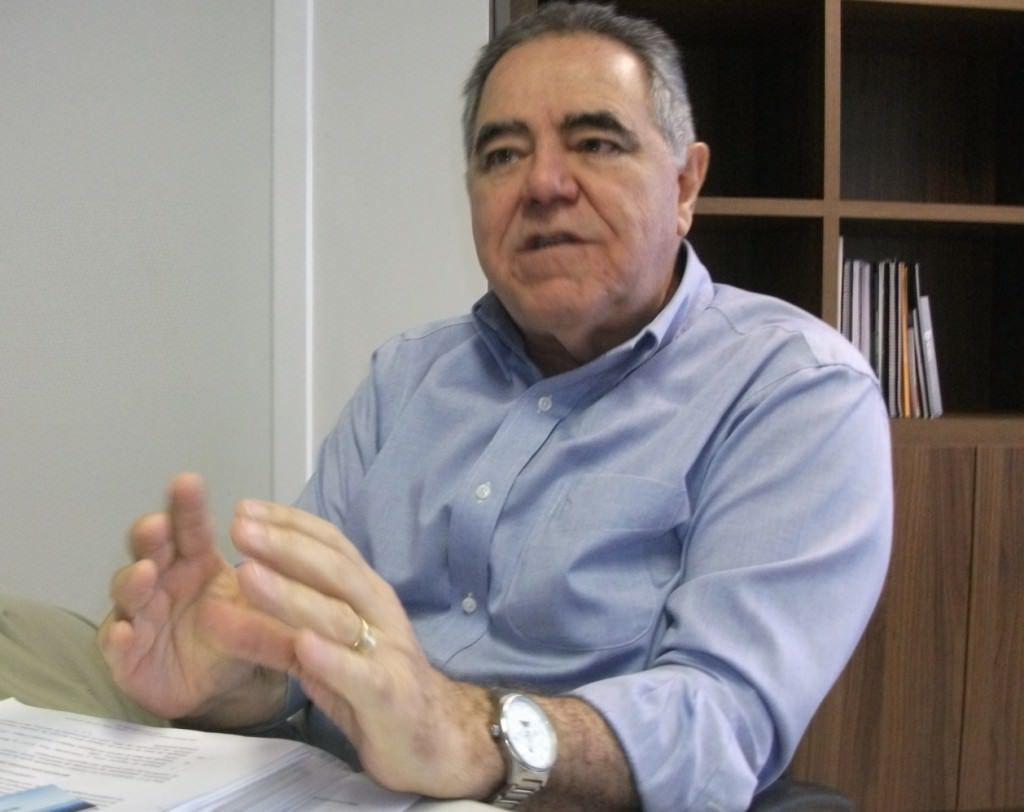 O secretário Erly destaca que os benefícios atingem tanto os novos empreendimentos quanto os já instalados. Foto: Arquivo TN